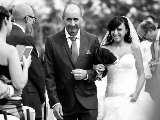 La boda de Pepe y Pilar en Guardamar Del Segura, Alicante 78