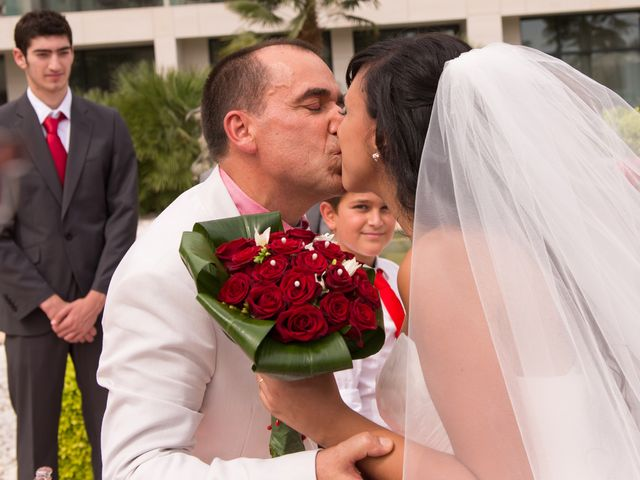 La boda de Pepe y Pilar en Guardamar Del Segura, Alicante 79