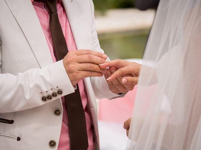 La boda de Pepe y Pilar en Guardamar Del Segura, Alicante 82