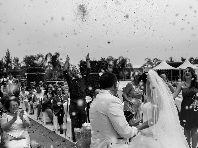 La boda de Pepe y Pilar en Guardamar Del Segura, Alicante 85