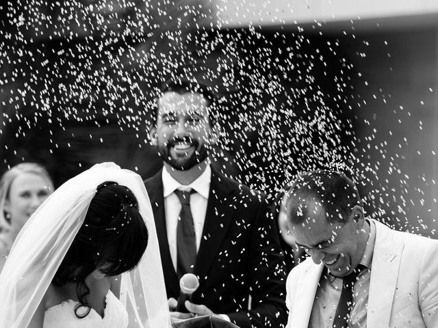 La boda de Pepe y Pilar en Guardamar Del Segura, Alicante 86