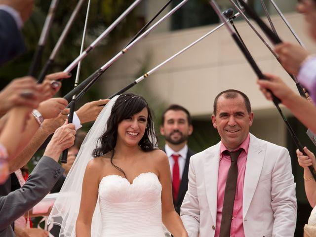 La boda de Pepe y Pilar en Guardamar Del Segura, Alicante 87