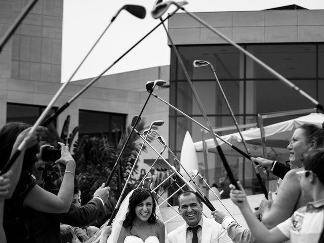 La boda de Pepe y Pilar en Guardamar Del Segura, Alicante 88
