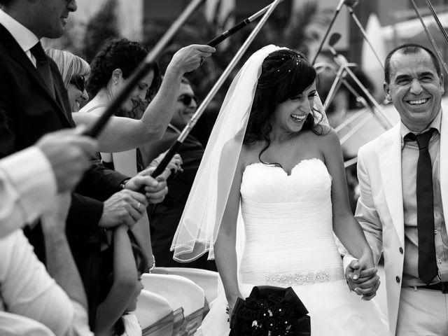 La boda de Pepe y Pilar en Guardamar Del Segura, Alicante 89