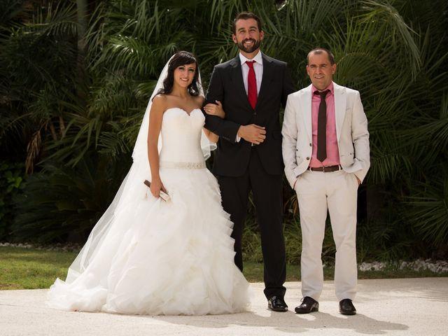 La boda de Pepe y Pilar en Guardamar Del Segura, Alicante 90