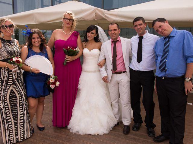 La boda de Pepe y Pilar en Guardamar Del Segura, Alicante 96