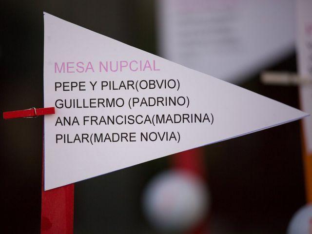 La boda de Pepe y Pilar en Guardamar Del Segura, Alicante 101
