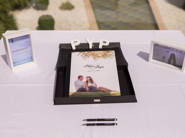 La boda de Pepe y Pilar en Guardamar Del Segura, Alicante 102