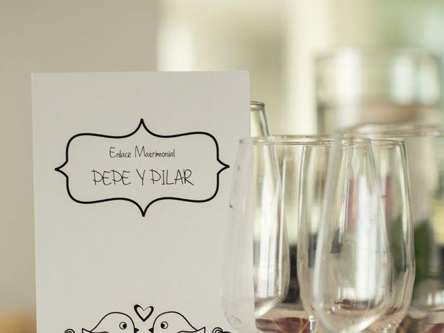La boda de Pepe y Pilar en Guardamar Del Segura, Alicante 105