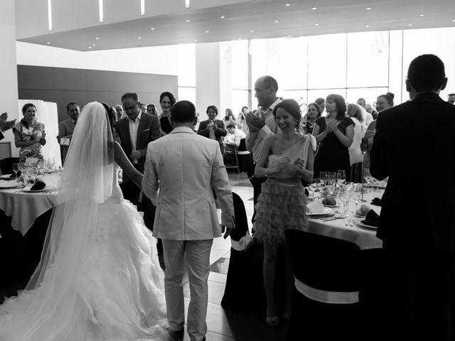 La boda de Pepe y Pilar en Guardamar Del Segura, Alicante 107