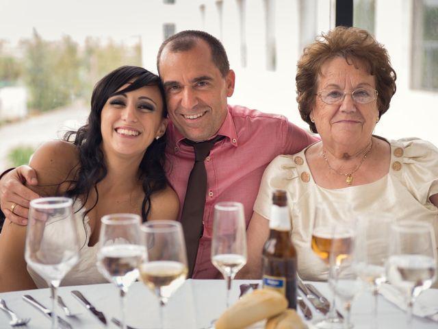 La boda de Pepe y Pilar en Guardamar Del Segura, Alicante 108