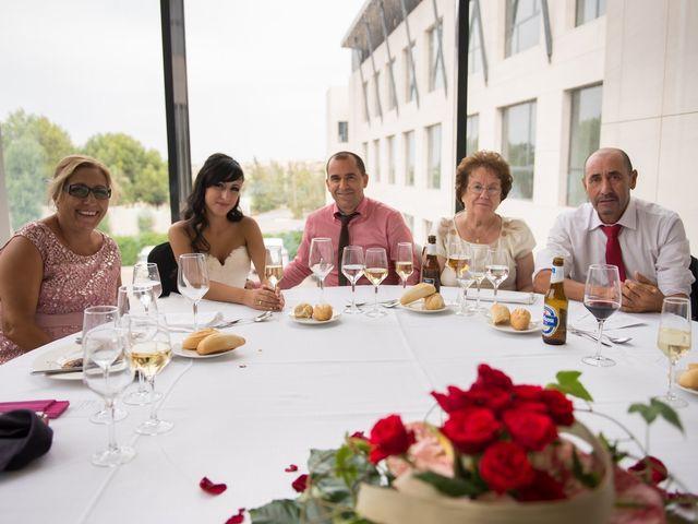 La boda de Pepe y Pilar en Guardamar Del Segura, Alicante 110