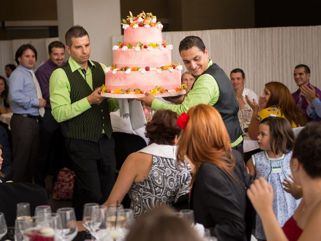 La boda de Pepe y Pilar en Guardamar Del Segura, Alicante 112