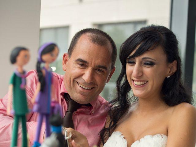 La boda de Pepe y Pilar en Guardamar Del Segura, Alicante 114