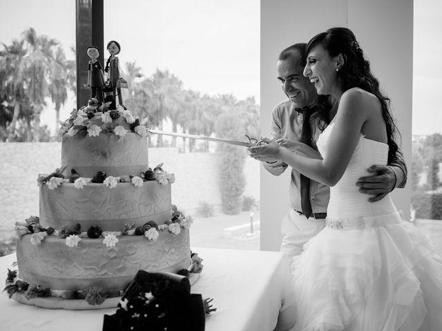 La boda de Pepe y Pilar en Guardamar Del Segura, Alicante 115