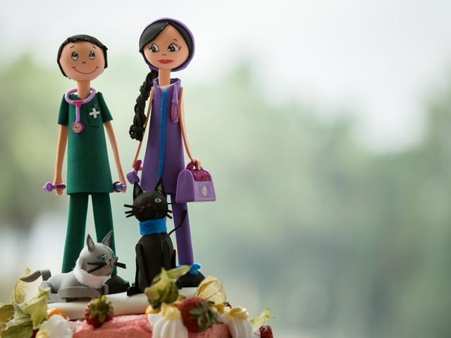 La boda de Pepe y Pilar en Guardamar Del Segura, Alicante 117