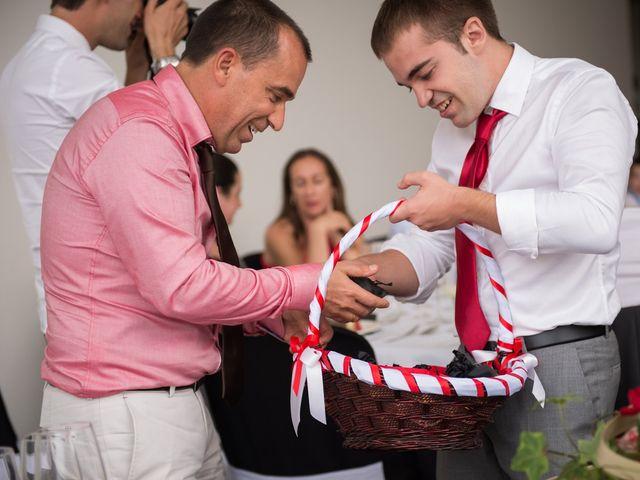 La boda de Pepe y Pilar en Guardamar Del Segura, Alicante 122