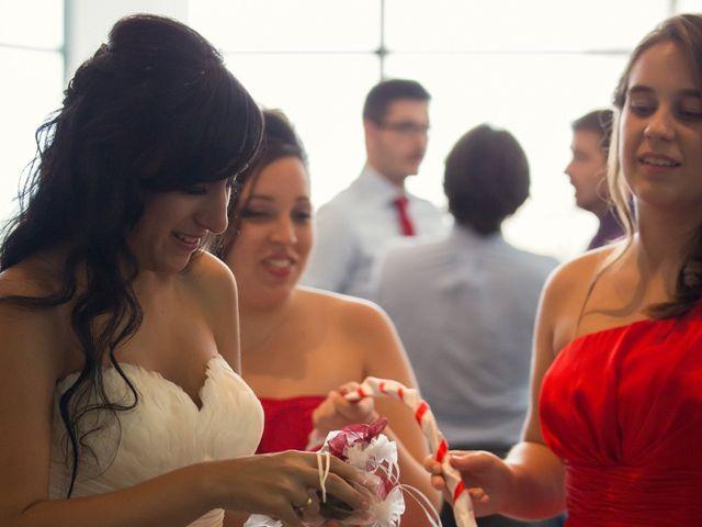 La boda de Pepe y Pilar en Guardamar Del Segura, Alicante 123