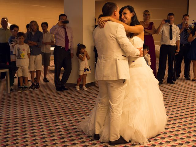 La boda de Pepe y Pilar en Guardamar Del Segura, Alicante 129
