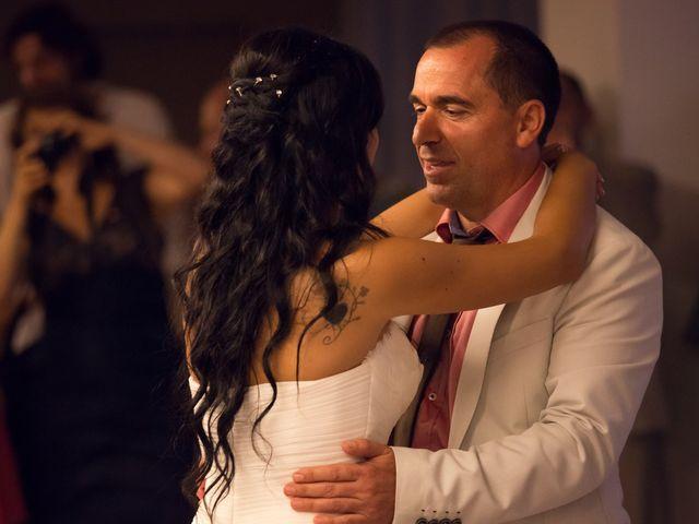 La boda de Pepe y Pilar en Guardamar Del Segura, Alicante 130
