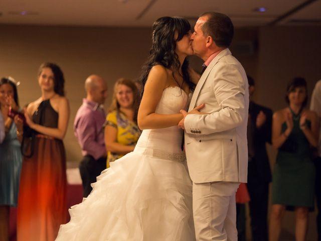 La boda de Pepe y Pilar en Guardamar Del Segura, Alicante 131