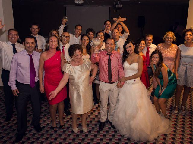 La boda de Pepe y Pilar en Guardamar Del Segura, Alicante 136