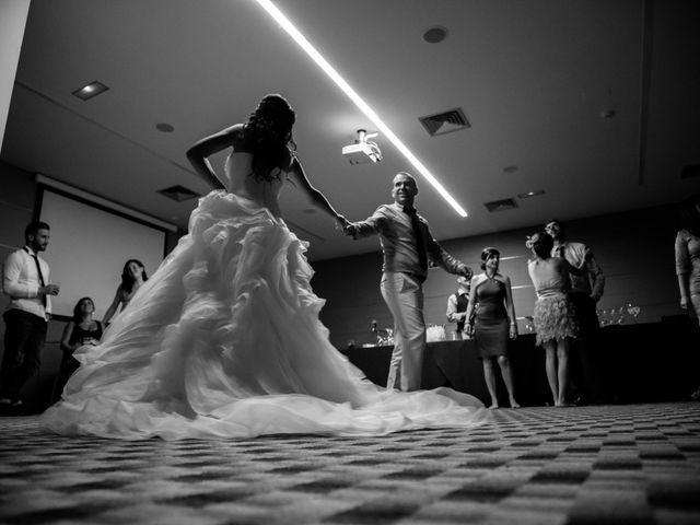 La boda de Pepe y Pilar en Guardamar Del Segura, Alicante 139