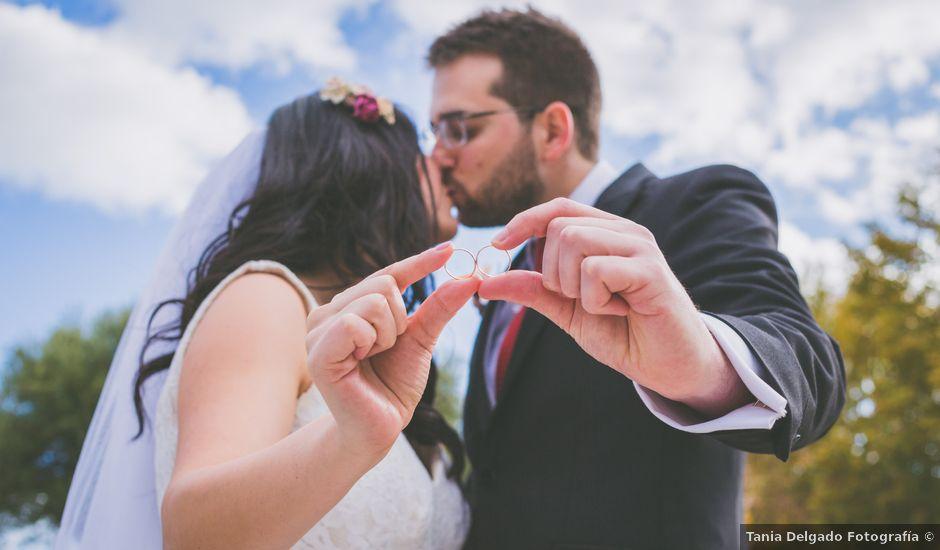 La boda de Jorge y Marissa en Leganés, Madrid
