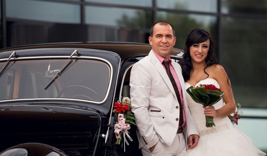 La boda de Pepe y Pilar en Guardamar Del Segura, Alicante
