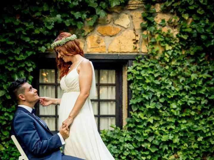 La boda de Patri y Javi