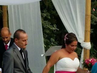 La boda de Anabel y Daniel  1