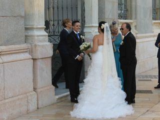 La boda de Jaya y Cheto 3