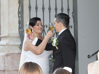 La boda de Jaya y Cheto