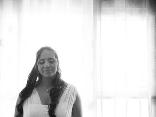 La boda de Iveth y Miguel Ángel 2