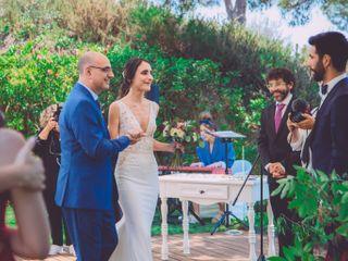 La boda de Ariadna y Sergi 2