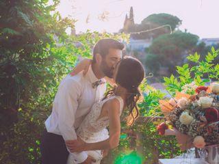 La boda de Ariadna y Sergi