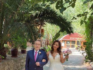 La boda de Elena y Ivan 1