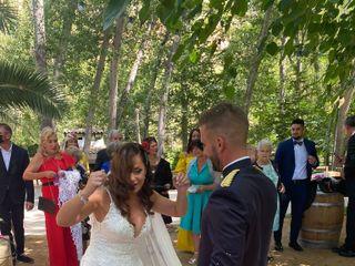 La boda de Elena y Ivan 3