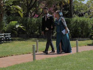 La boda de Tamara y Pedro 2