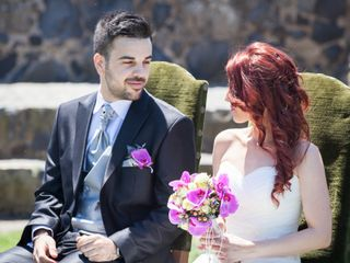 La boda de Nayara y Jordi 3