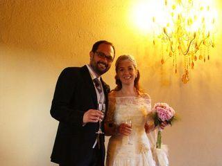 La boda de Carlos Herrero y María Milá 2