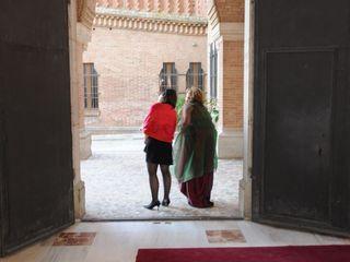 La boda de Carlos Herrero y María Milá 3