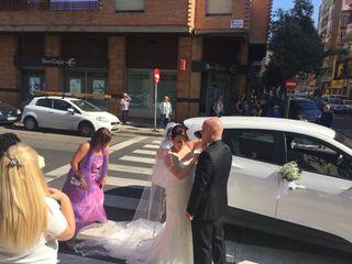 La boda de Elena y Miguel Angel 2