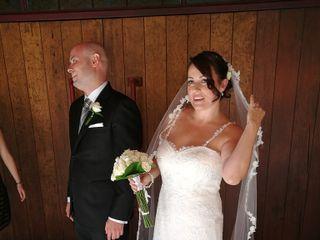 La boda de Elena y Miguel Angel 3