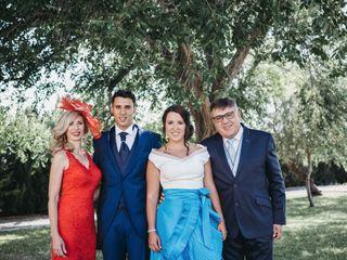 La boda de Barbara y Manuel 1