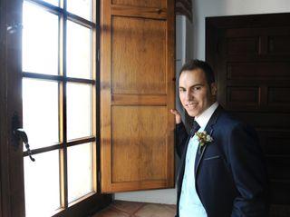 La boda de Sonia y Carlos 2