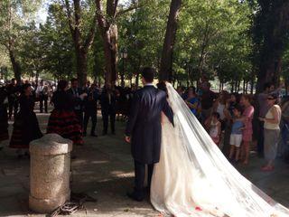 La boda de Jésica y Danny 3