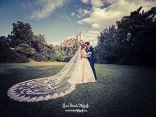 La boda de Jésica y Danny