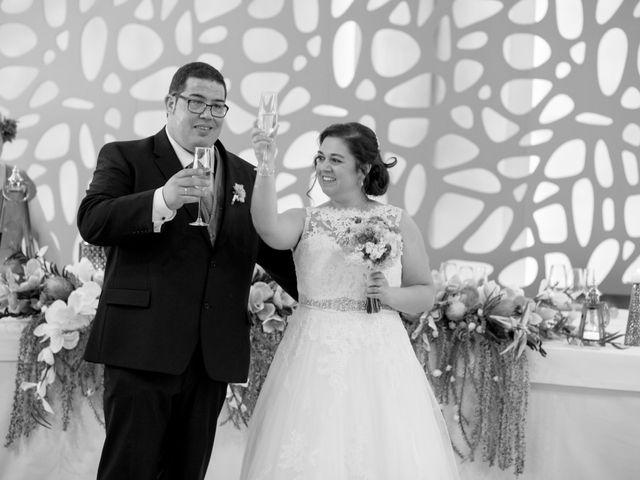 La boda de David y Sonia en Castejon, Navarra 15