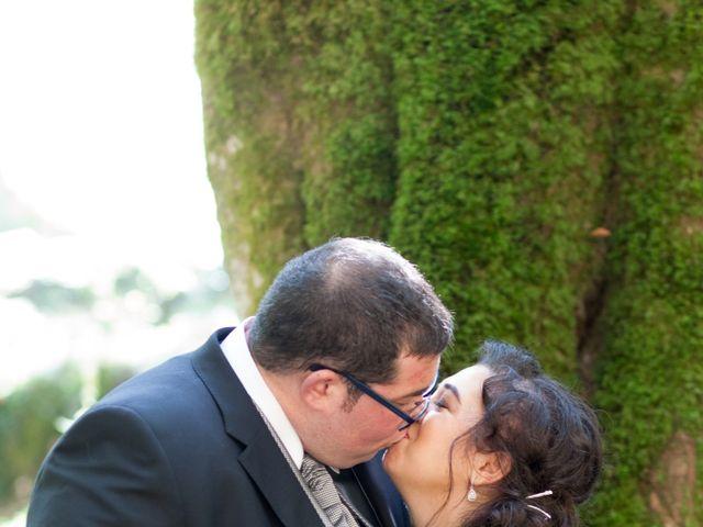 La boda de David y Sonia en Castejon, Navarra 19